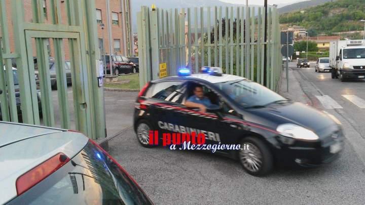 Rapina al Bar La Fiura ad Alatri, arrestato 45enne