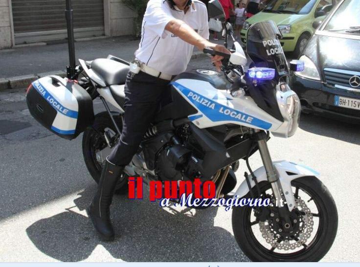 """Allarme sicurezza a Cassino, il sindaco: """"Stiamo lavorando per armare la polizia municipale"""""""