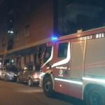 vigili del fuoco polizia
