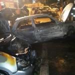 auto incendiate sezze3