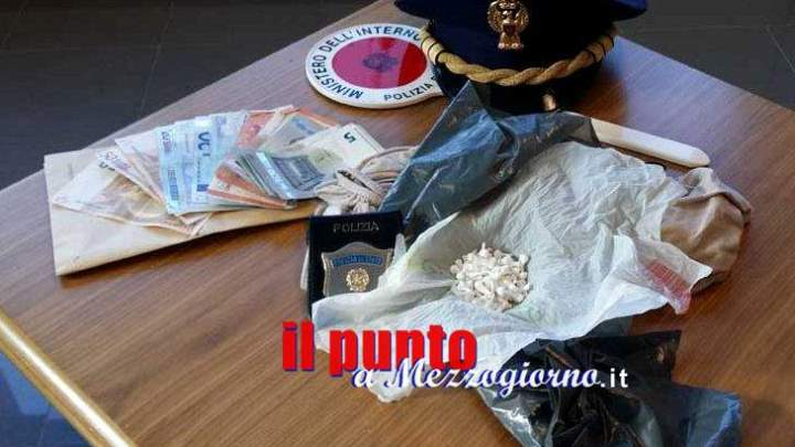 Troppa droga, Cassino rischia di diventare succursale delle piazze dello spaccio Campane