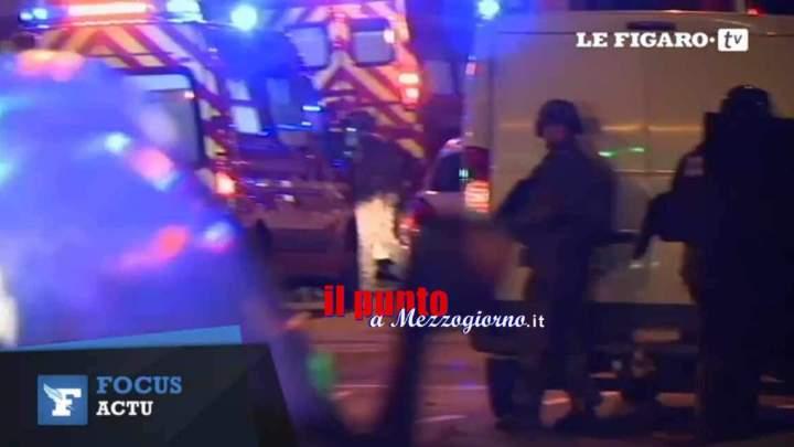 Parigi sotto attacco, si prepara il blitz delle teste di cuoio al Bataclan