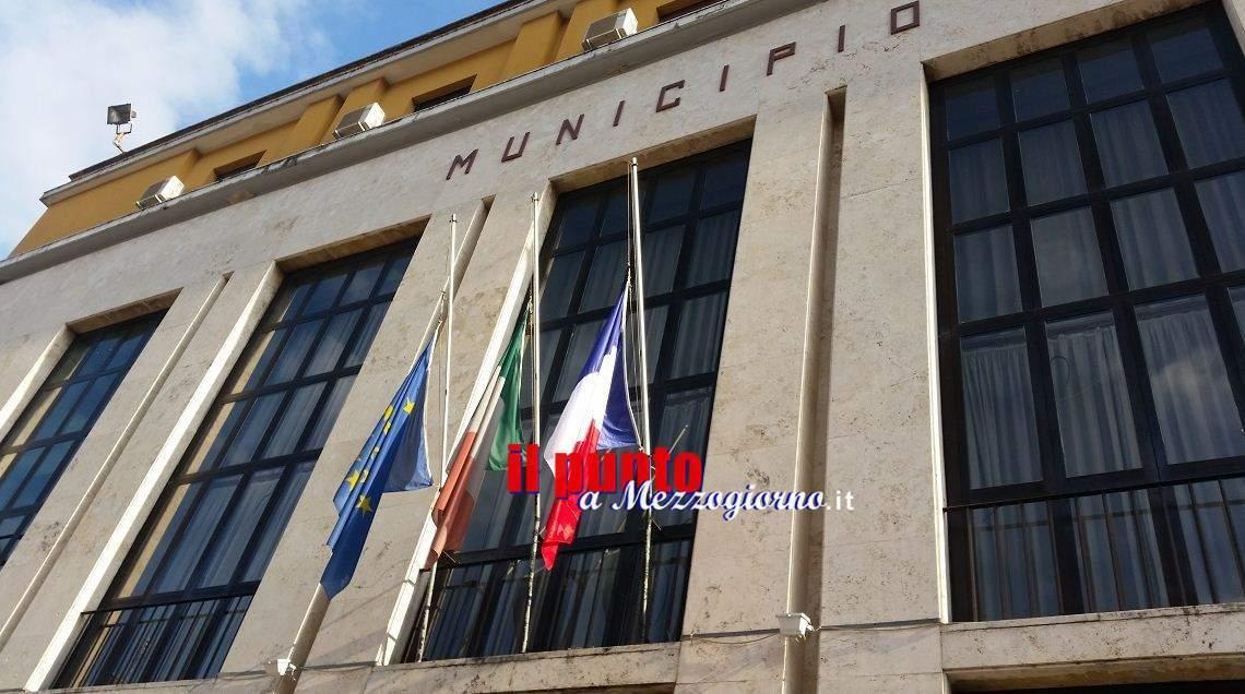 Cassino, sindaco D'alessandro e consigliera Calvani colti da malore durante confronto in Comune