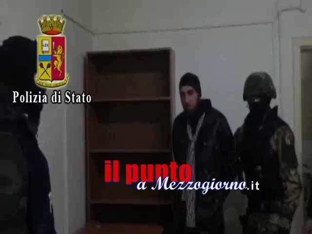 Blitz antiterrorismo della Polizia tra Italia e Kosovo, 4 persone arrestate