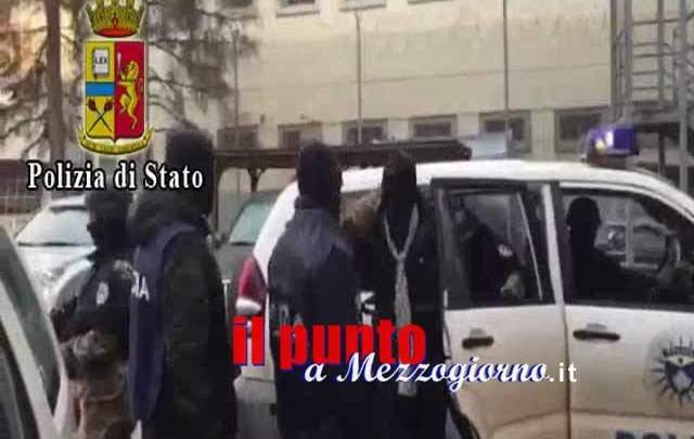 Operazione antiterrorismo della Polizia, arrestato 25enne marocchino a Cosenza