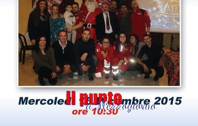 """Piedimonte, l'associazione """"La notte degli Angeli"""" dona un defibrillatore all'istituto Don Minzoni"""