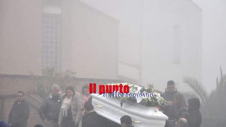 Spara alla ex e si uccide a San Giorgio a Liri, oggi a Cassino i funerali di Graziano Bruognolo