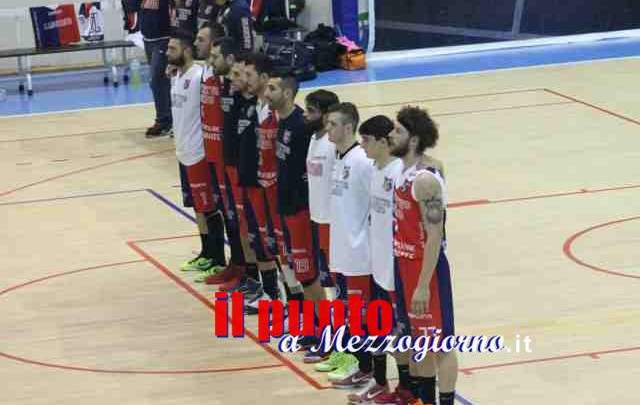 Basket serie B: Al Pala Soriano la Virtus Cassino affronta l'Empoli