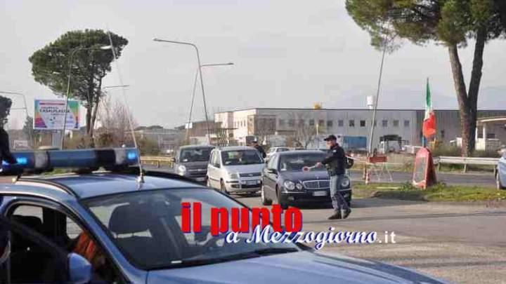 Rubano nel negozio del connazionale, denunciati due egiziani a Frosinone