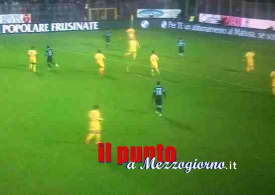 Sicurezza, tavolo tecnico per Frosinone Parma:  venduti appena 200 biglietti ospiti