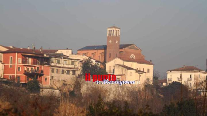 A Sant'Angelo nasce l'associazione Agorà Theodicea