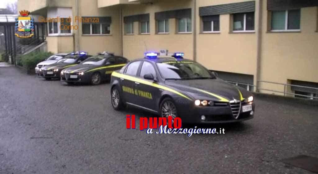 Commerciavano materiale dual use impiegabile nel settore bellico, arrestati 5 iraniani e un italiano a Como