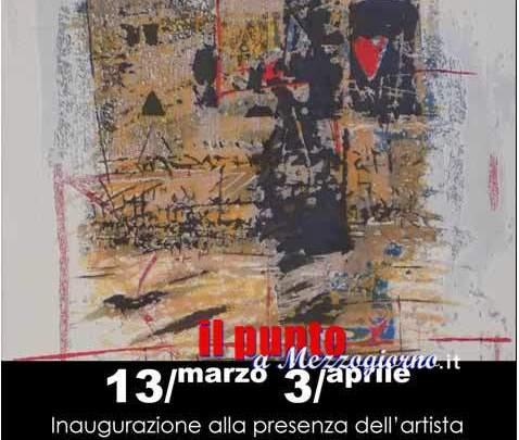 Domenica 13 marzo sarà inaugurata al museo Carettoni la mostra di arte contemporanea di Giorgio Celiberti