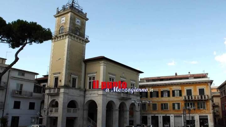 Occupazione abusiva a Pontecorvo, il sindaco fa scattare i controlli della polizia locale