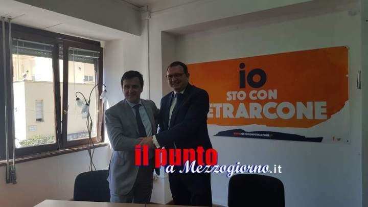 Elezioni amministrative 2016: L'accordo Fardelli-Petrarcone è realtà, dovrebbe compattare il centrosinistra