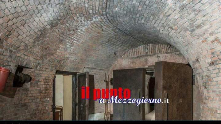 Dopo 70 anni apre il bunker di Villa Ada Savoia a Roma