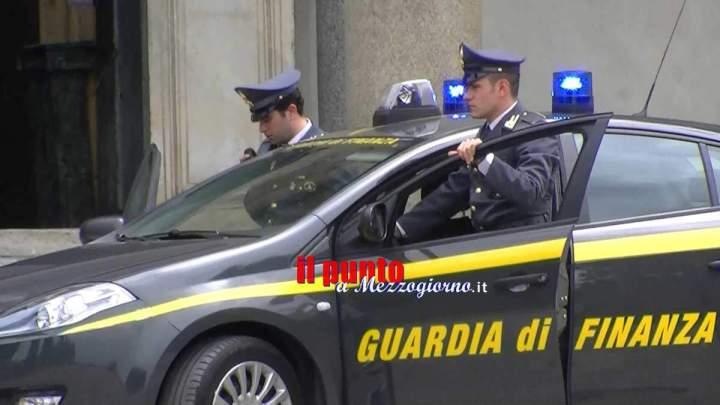 Isernia – Appalti truccati, arrestato il sindaco di Forlì del Sannio e tre imprenditori