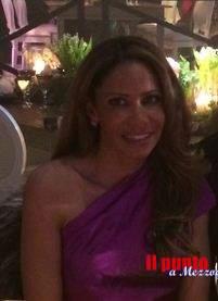 Maryse Thomas ex Liburdi ricercata a livello Mondiale per truffe arrestata a Roma
