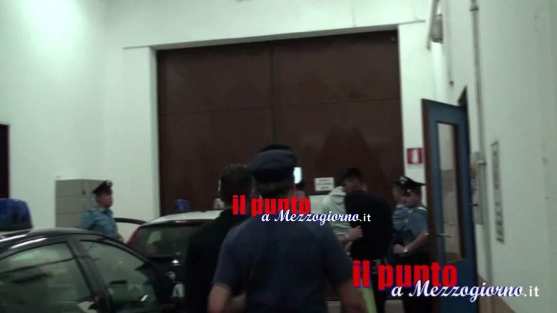 """Arresti domiciliari troppo """"lenti"""", 36enne di Cassino va in carcere"""