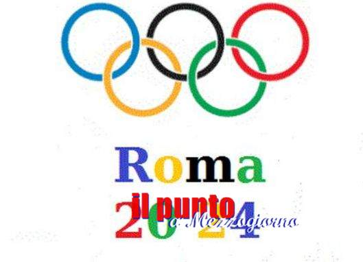 Olimpiadi 2024 delle Province, i sindaci di Latina, Frosinone, Rieti e Viterbo domani dicono come fare