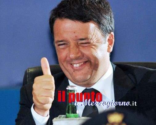 Senato, immigrazione e futuro del premier, le tre domande mai fatte al Promoter Renzi