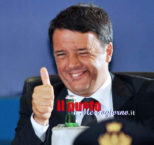 Matteo (Renzi) l'ondivago. Prima o poi arriverà il conto