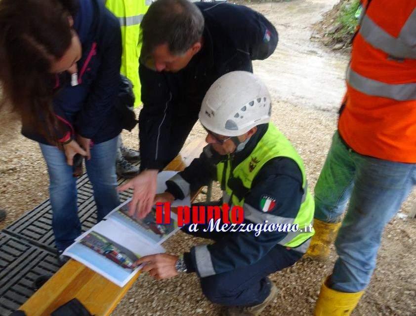 Terremoto, 15mila persone assistite dalla Protezione Civile