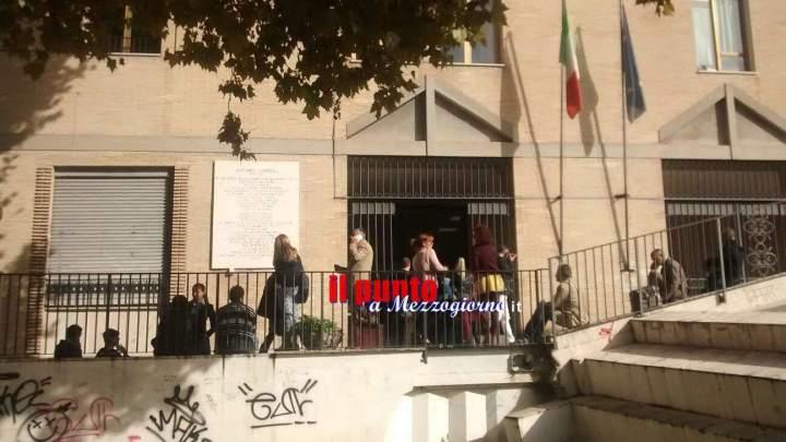 Gara per la vigilanza nel tribunale di Cassino sospesa dal Tar, carabinieri sostituiscono le guardie giurate