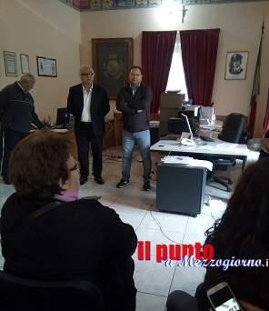 Immigrati a Cervaro, i residenti incontrano il sindaco per assicurazioni