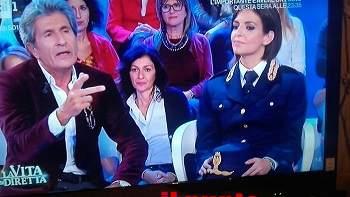 """La Polizia di Stato impegnata nella campagna antitruffe """"Non siete soli #chiamatecisempre"""""""