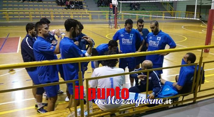 Volley serie D:  CUS Cassino torna a graffiare, 3 a 1 al Roma Otto Team