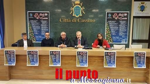 """""""Concerto di Natale per Norcia"""" il 27 dicembre al teatro Manzoni"""