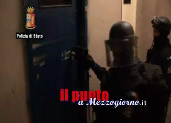 """Supermercato della droga a Frosinone, """"Carmela"""" era la polizia e """"Nerone"""" i carabinieri"""