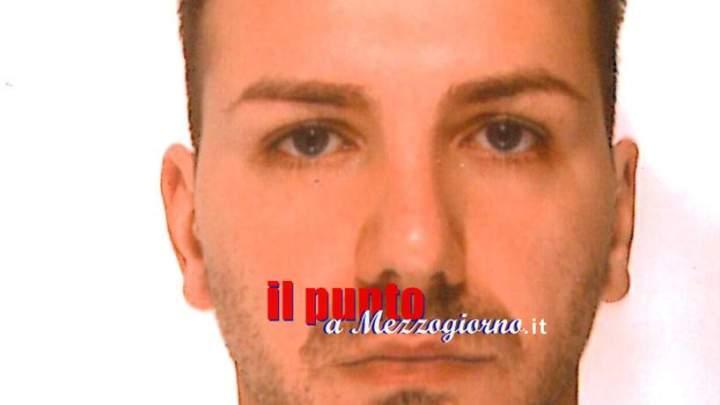 Agente muore durante inseguimento, la polizia piange Francesco Piscedda