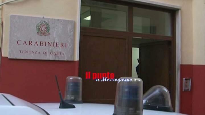La Tenenza dei carabinieri di Gaeta torna ad essere Compagnia. L'Arma valuta il ritorno al passato