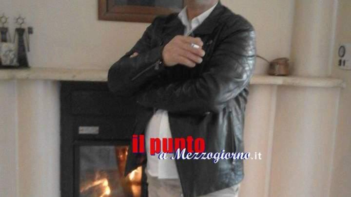 Omicidio Morganti, Franco Castagnacci arrestato per possesso di cocaina