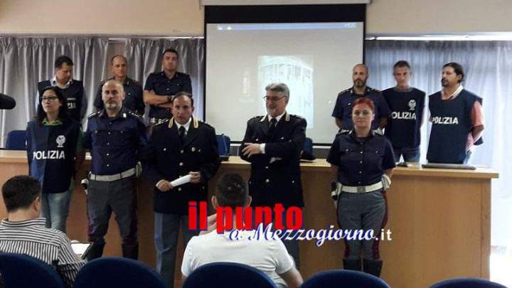 Anagni: Aggressione dello scorso maggio a tifosi juventini, emesse 4 ordinanze di custodia cautelare nei confronti di ultras del Napoli