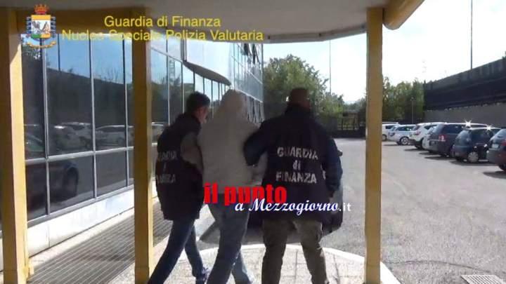 Da Frosinone bloccavano computer e chiedevano riscatti in bitcoin per sbloccarli, 2 arresti e 5 denunce