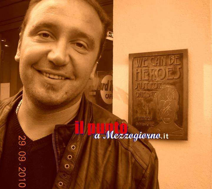 Emanuele Bove ucciso per gelosia, 50enne indagato per omicidio