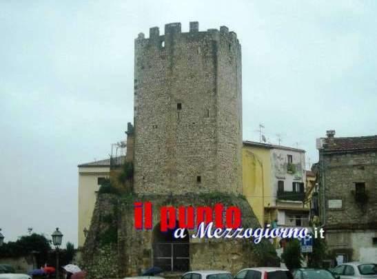 """""""Ogni anno il 1 novembre…."""" La magia della poesia napoletana nel Cisternone romano di Formia"""