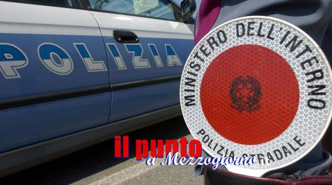 Incidente stradale sull'A1 tra Anagni e Ferentino: un morto e tre feriti