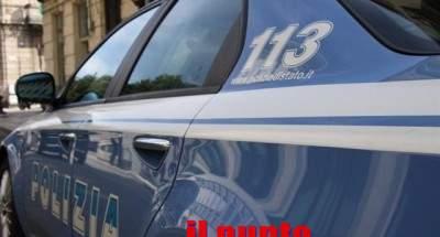 Controlli antidroga della Polizia, cittadino senegalese denunciato per spaccio