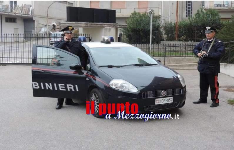 Lite dopo incidente stradale, 22enne di Ferentino colpisce automobilista con una chiave da meccanico. Arrestato