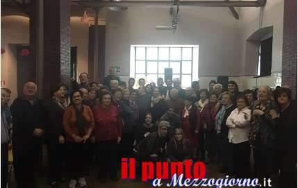 Festa di S. Martino per il centro anziani e centro diurno disabili