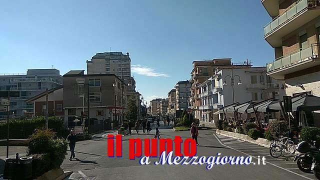 Ultima domenica ecologica dell'anno, il 26 novembre, a Frosinone