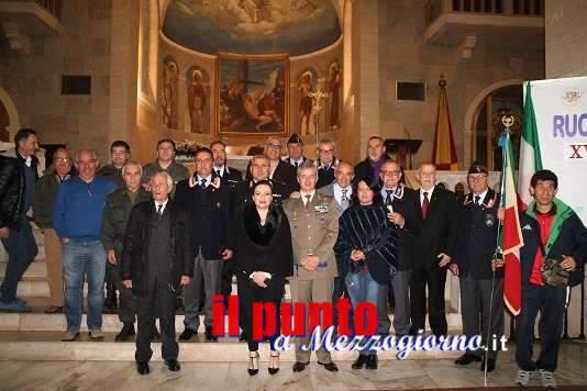 """XVI  """"Premio solidarietà Paola Sarro"""" a Roberto Caramadre e ai comuni di Camerino, Norcia e Amatrice"""