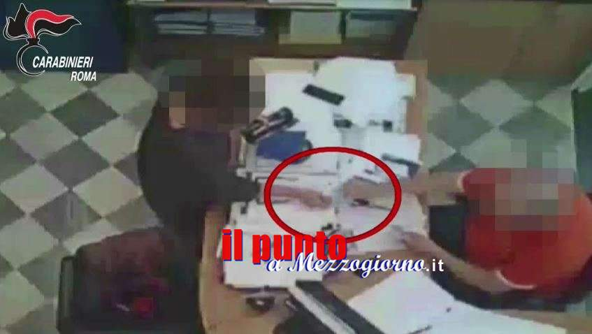 Funzionario di Protezione civile arrestato per usura, prestava soldi a commercianti