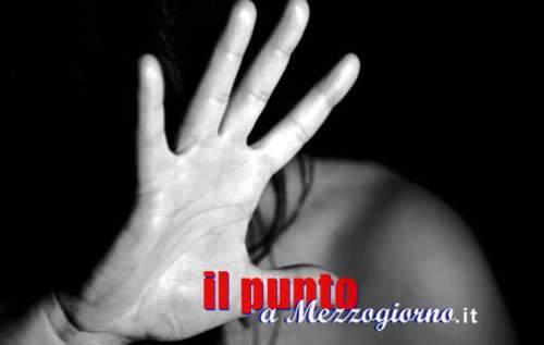 Marito violento minaccia moglie e figli a Pontecorvo, allontanato da casa