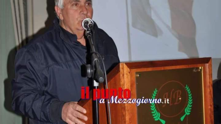 """Antonio Colantonio: """"Sempre al servizio dei cittadini"""""""