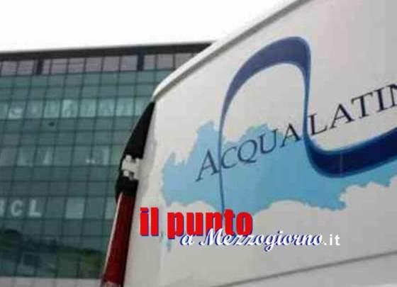 Formia si costituisce parte civile contro Acqualatina per la frana del 2013